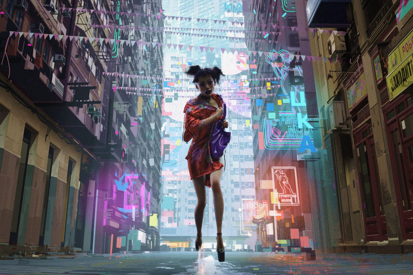 Netflix Has Renewed Love Death And Robots For A Second Season