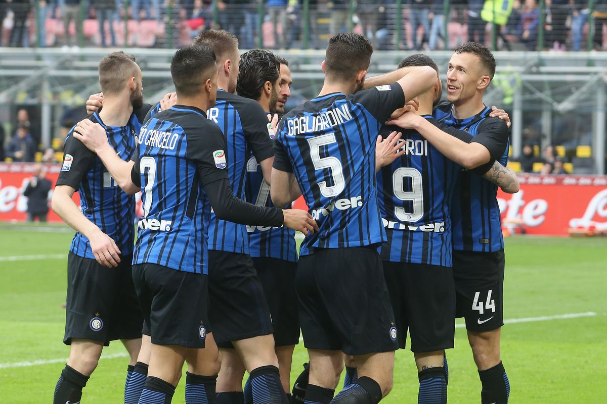 Tottenham's Champions League trip to Inter Milan is set to ...  |Inter Milan
