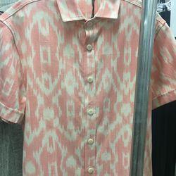 Thaddeus O'Neil shirt, $150
