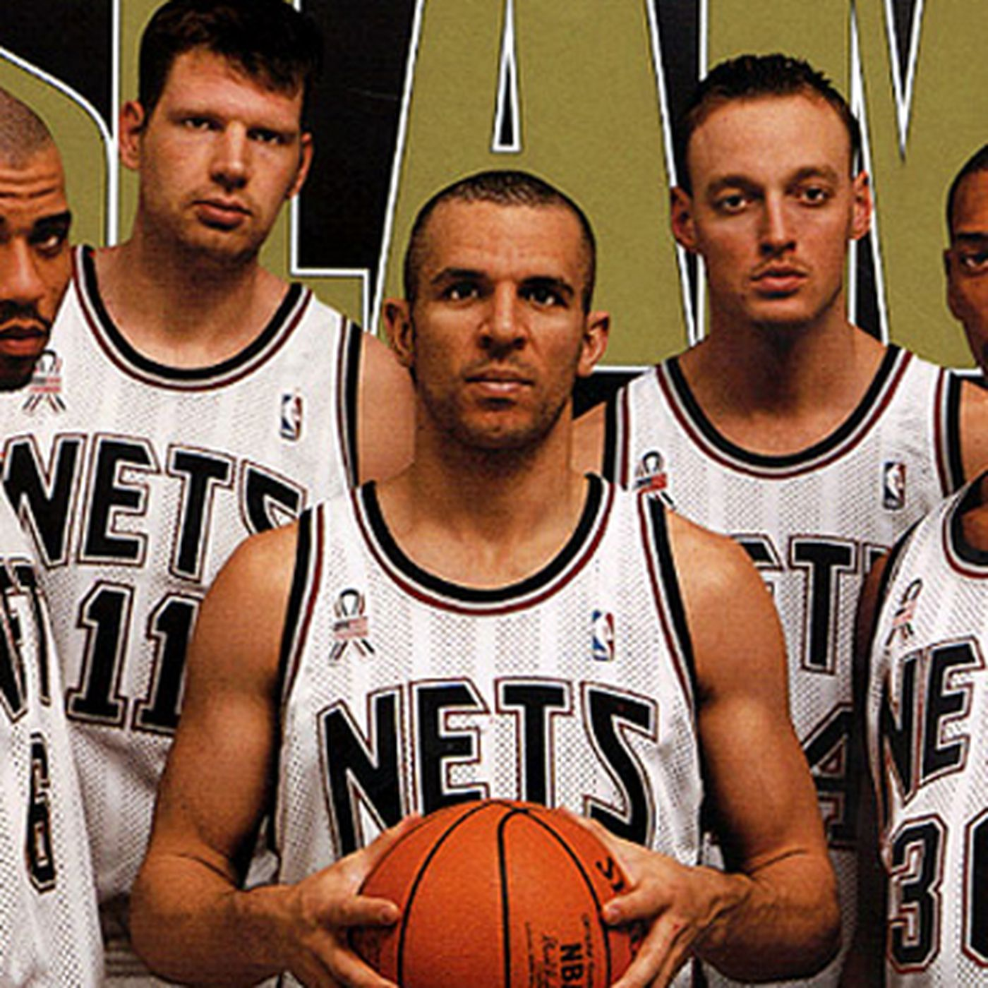 6f39c7c541b New Jersey Nets writers remember the dawn of Jason Kidd - NetsDaily