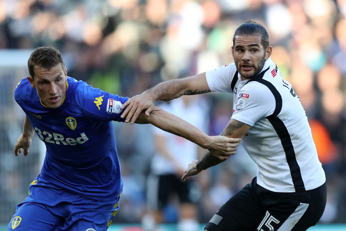 Will Chris Wood be able to get through a smothering Newcastle defence?