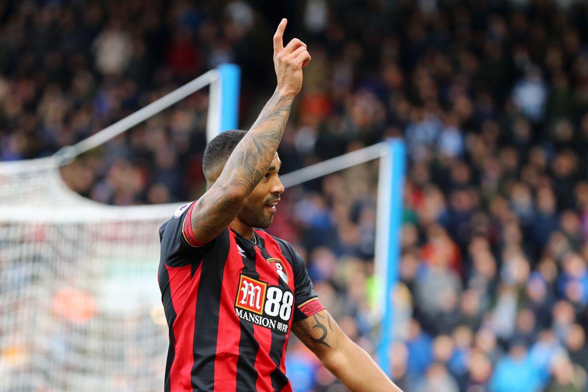 Callum Wilson - AFC Bournemouth - Premier League