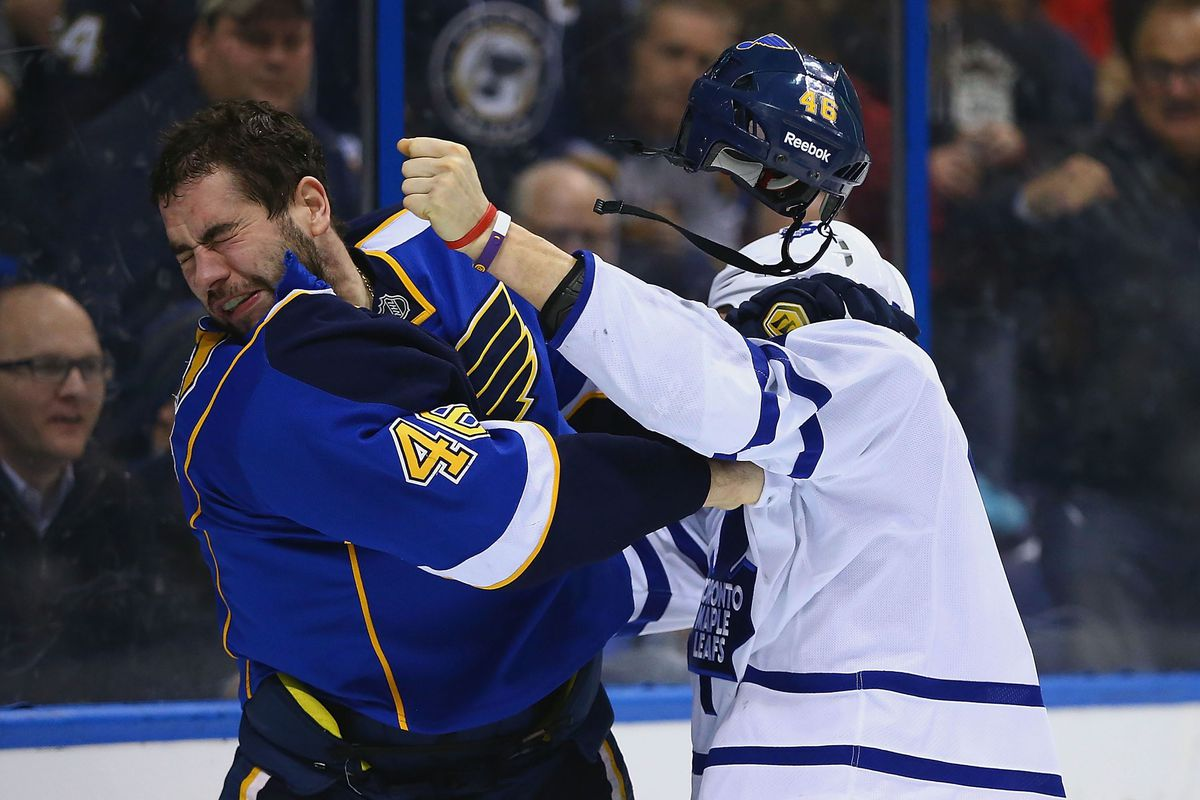 What the NHL COULDN'T say is that David Clarkson was actually given 2 games for Opening the Roman Polak Door.