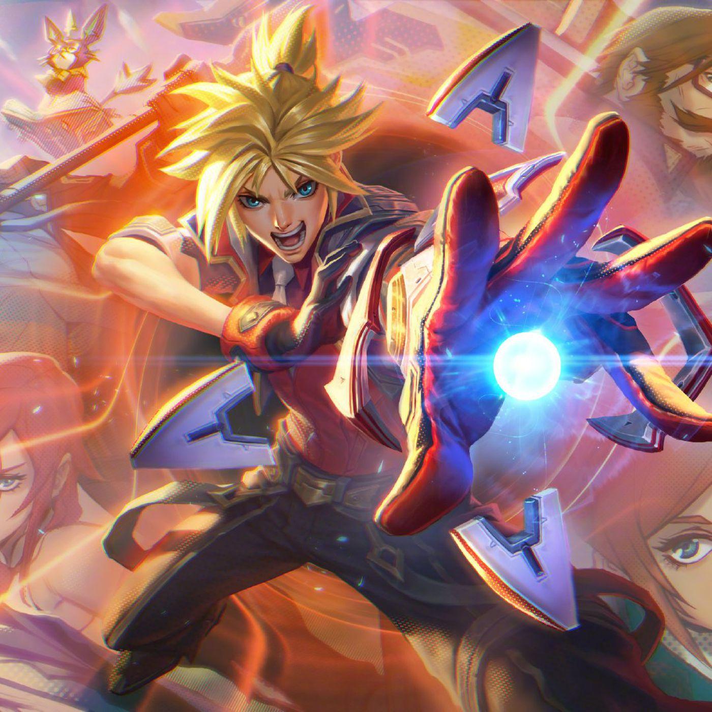 League Battle Academia Skins Ezreal Katarina Yuumi Lux And More