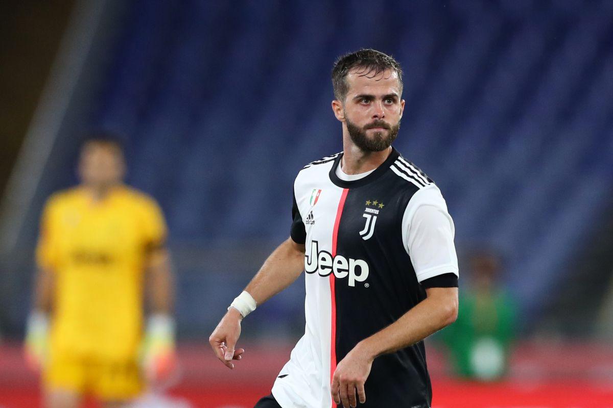 SSC Napoli v Fc Juventus - Italian Cup Final