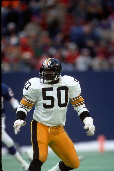 Steelers David Little