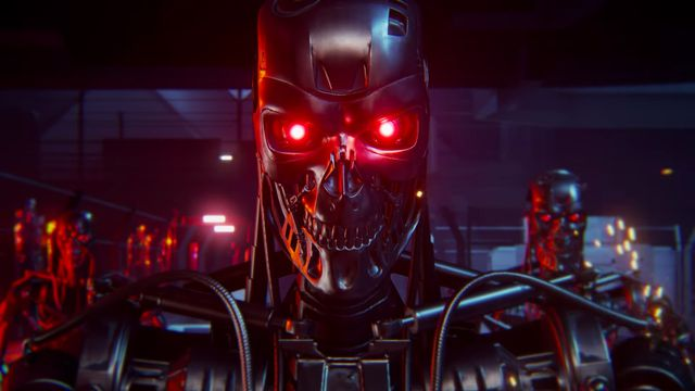 Terminators invade Ghost Recon Breakpoint this week