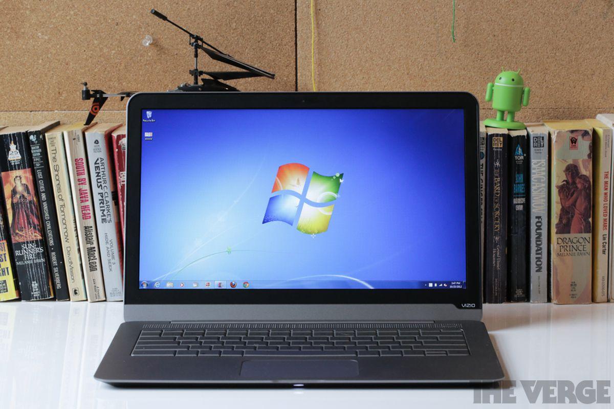 Windows 8 Laptop Zurücksetzen