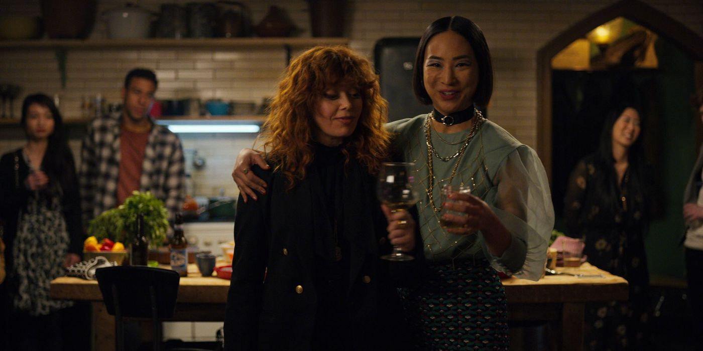Russian Doll review: Netflix's new show is terrific  Learn