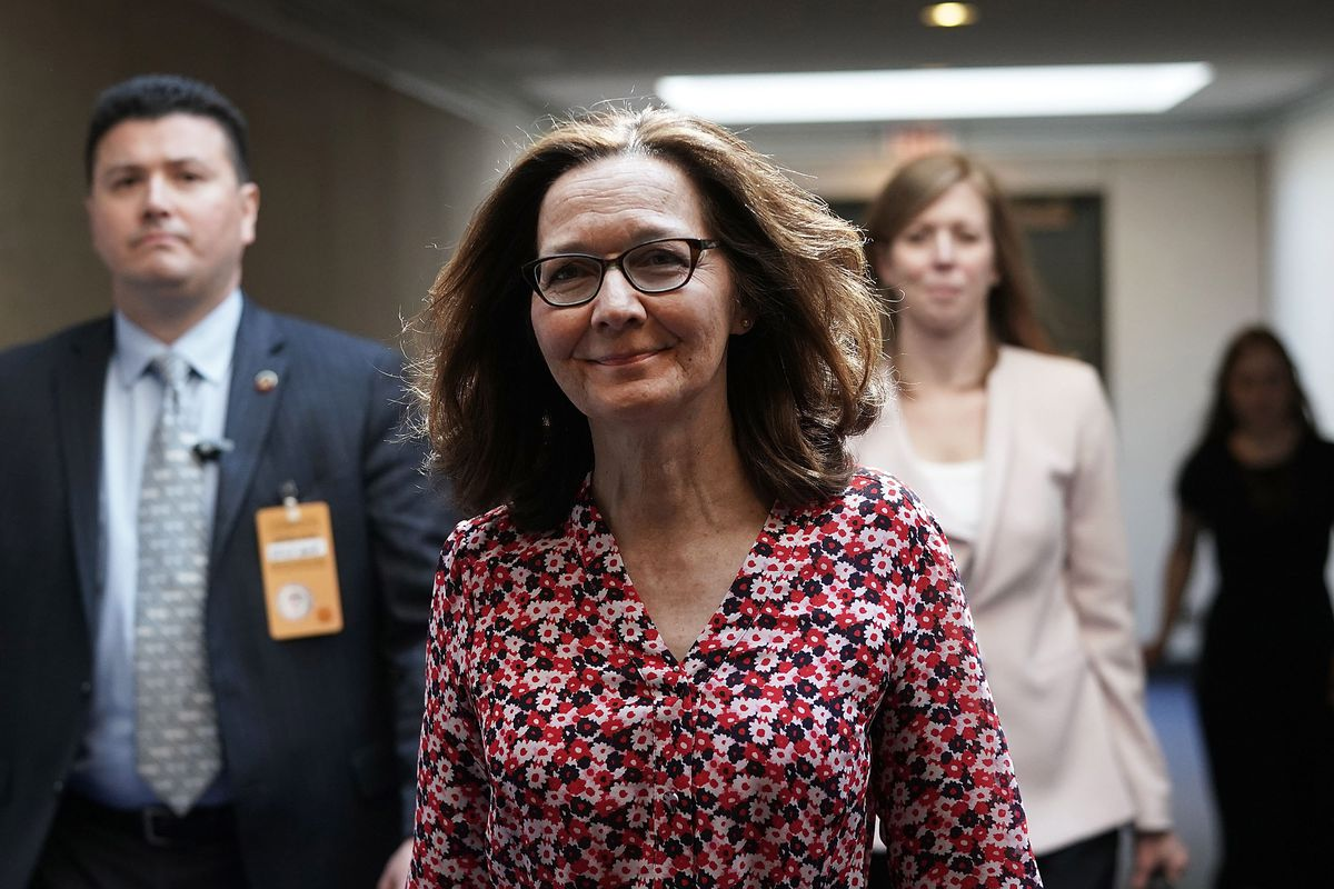 Gina Haspel, Trump's nominee to be the new CIA director, faces a tough confirmation hearing before the Senate Intelligence Committee on Wednesday over her role in the Bush-era torture program.