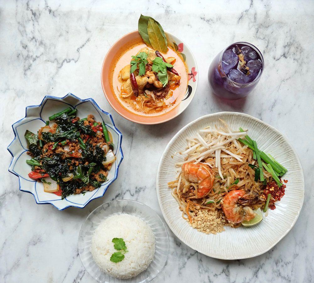 Bermondsey's best restaurants: Kin + Deum