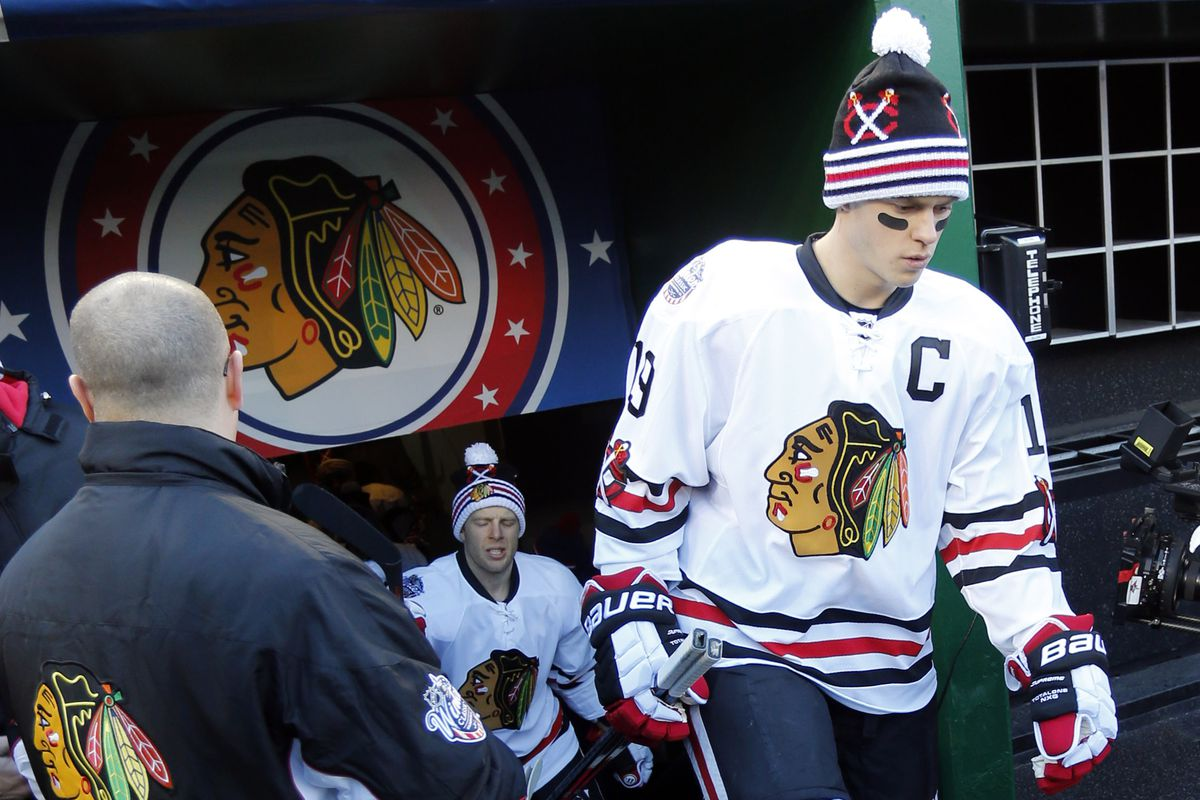 2015 Winter Classic preview  Blackhawks visit D.C. to face Capitals ... 745c8aa30