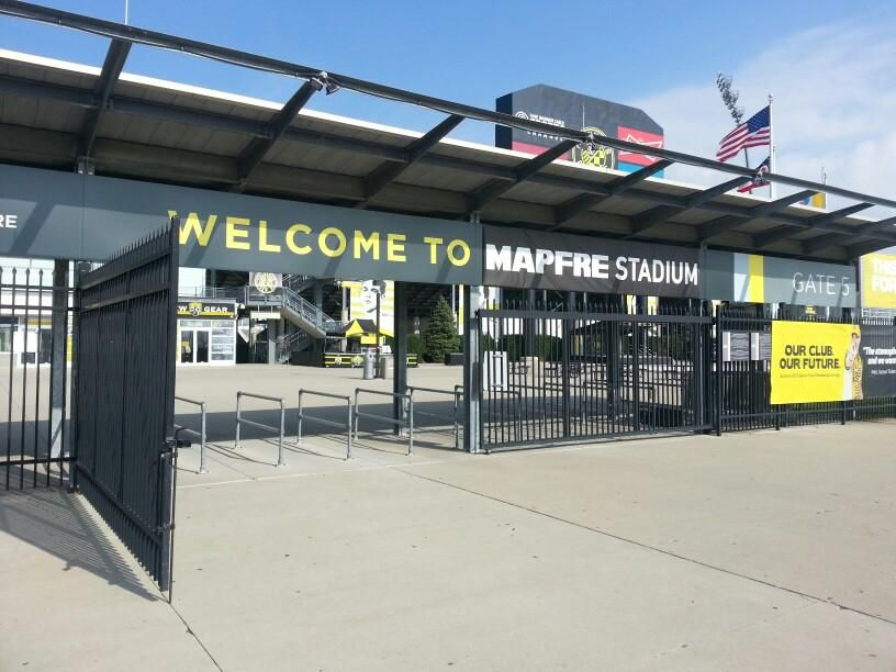 Mafree Stadium