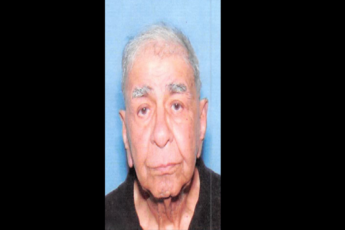 Missing Person: Man, 83, missing from Bellwood