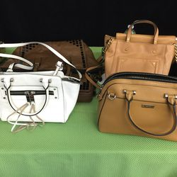 Milly bags, $85