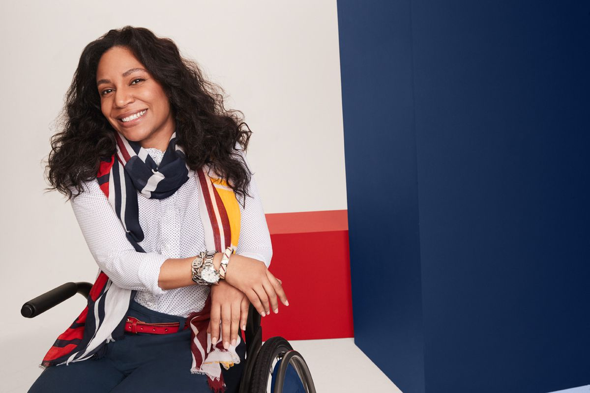 e54e274969 Tommy Hilfiger Is Launching Clothing for Adults With Disabilities ...