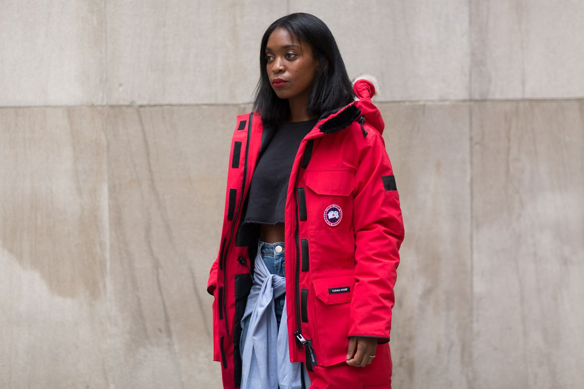 To Cool Parka And How Wear Racked A Massive Look VSUqGzMp