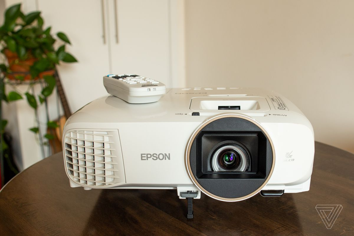 The best projector to buy for your home or apartment in 20   The ...