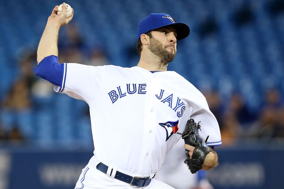 88189e6ca Game 7 Preview  Blue Jays at Tigers - Bless You Boys