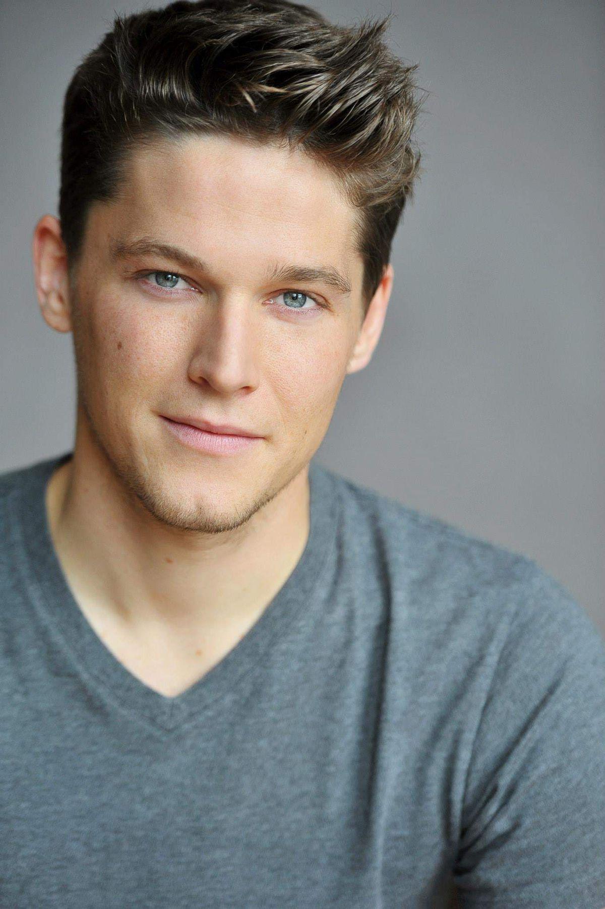 Photo of Jesse Brawner.