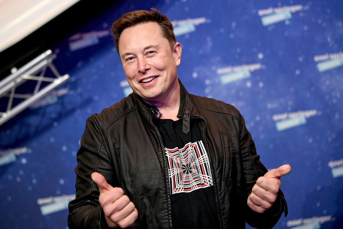 Elon Musk reportedly plans to move to Texas - The Verge