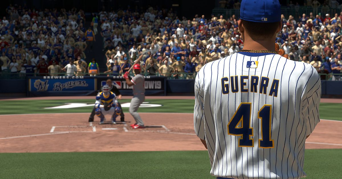 MLB The Show: Real Minor League Rosters, choose your RTTS team and more