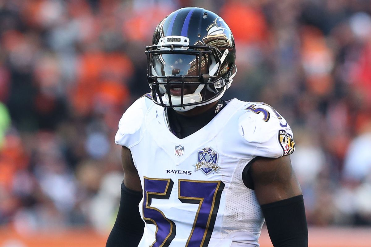 The Baltimore Ravens need starting talent at the inside linebacker