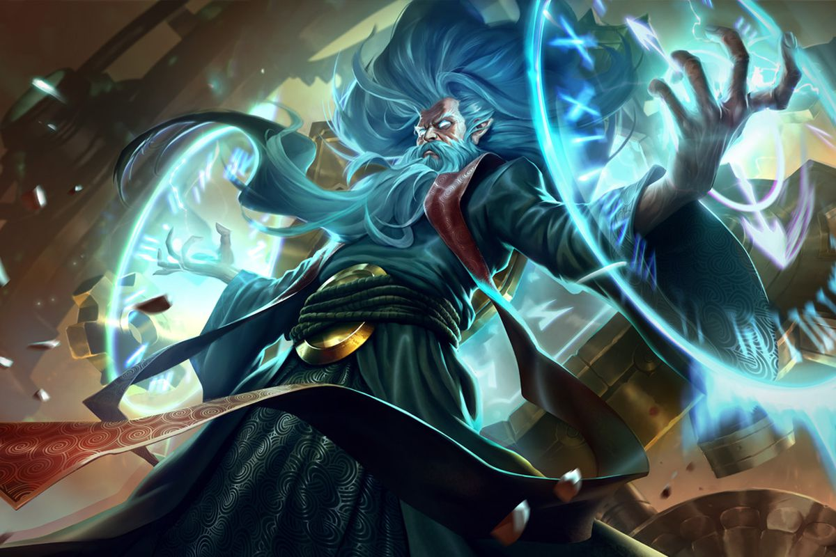 Shaco, Nunu & Willump, Zilean, Ivern, and more neglected champs to