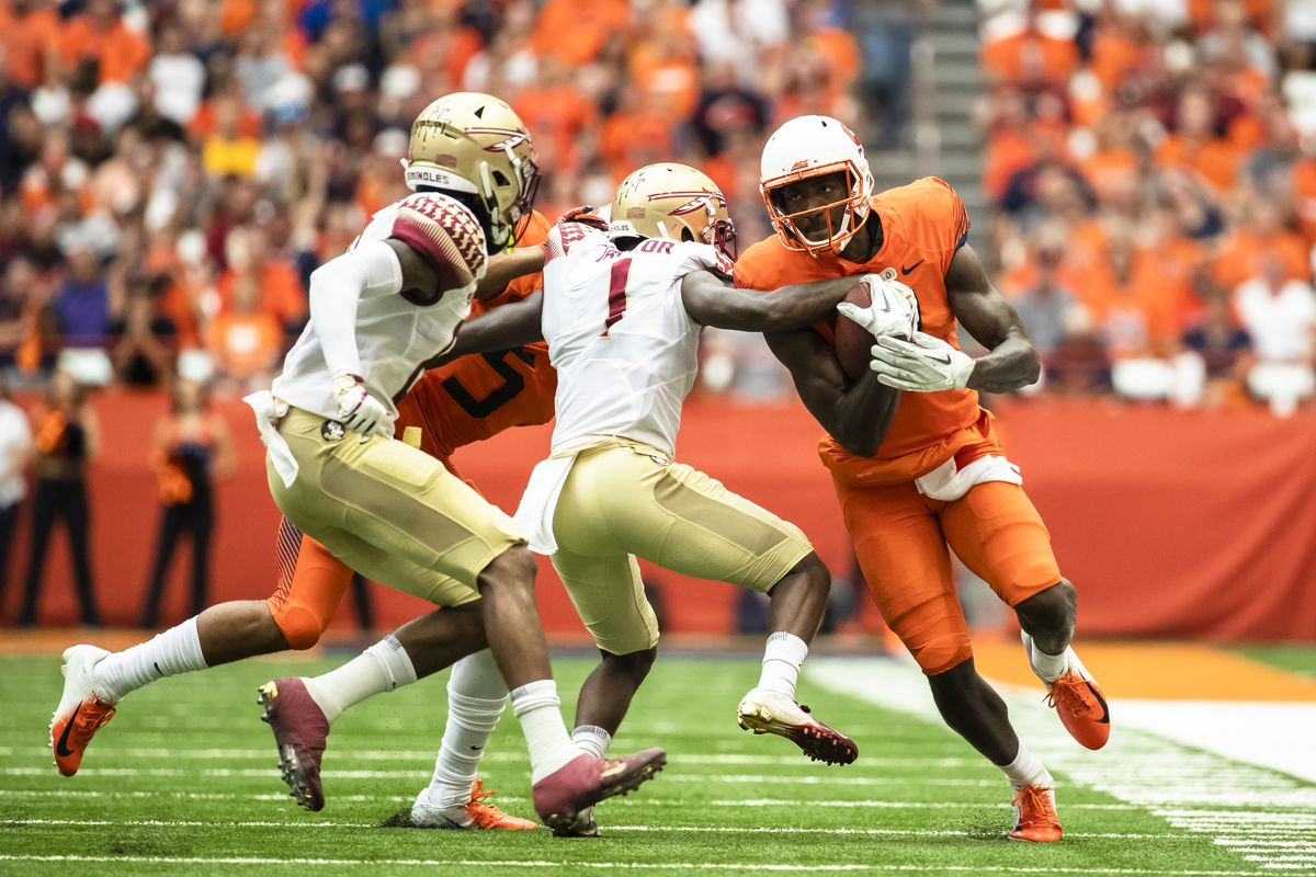 How to watch Syracuse at Florida State