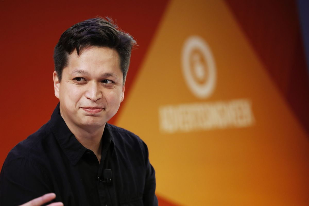 Pinterest S-1: Pinterest is going going public, and business is steady