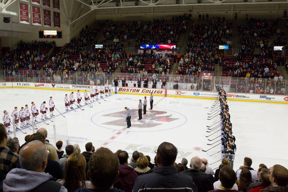 Army v Boston College