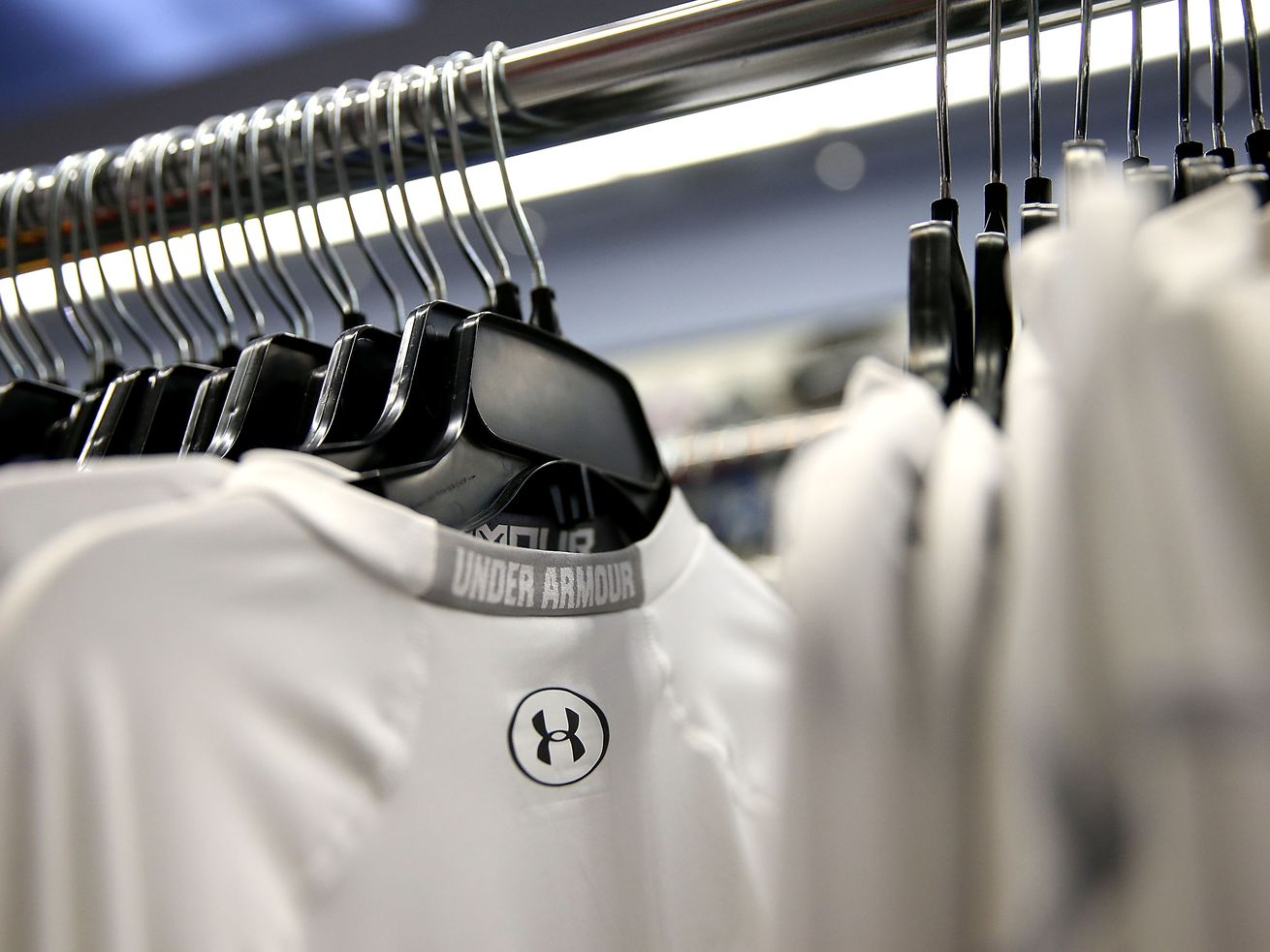 A Facebook post raised fears that Under Armour clothes are flammable.