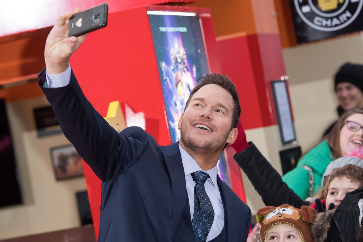 Actor Chris Pratt made headlines after announcing that he was on the Daniel Fast.