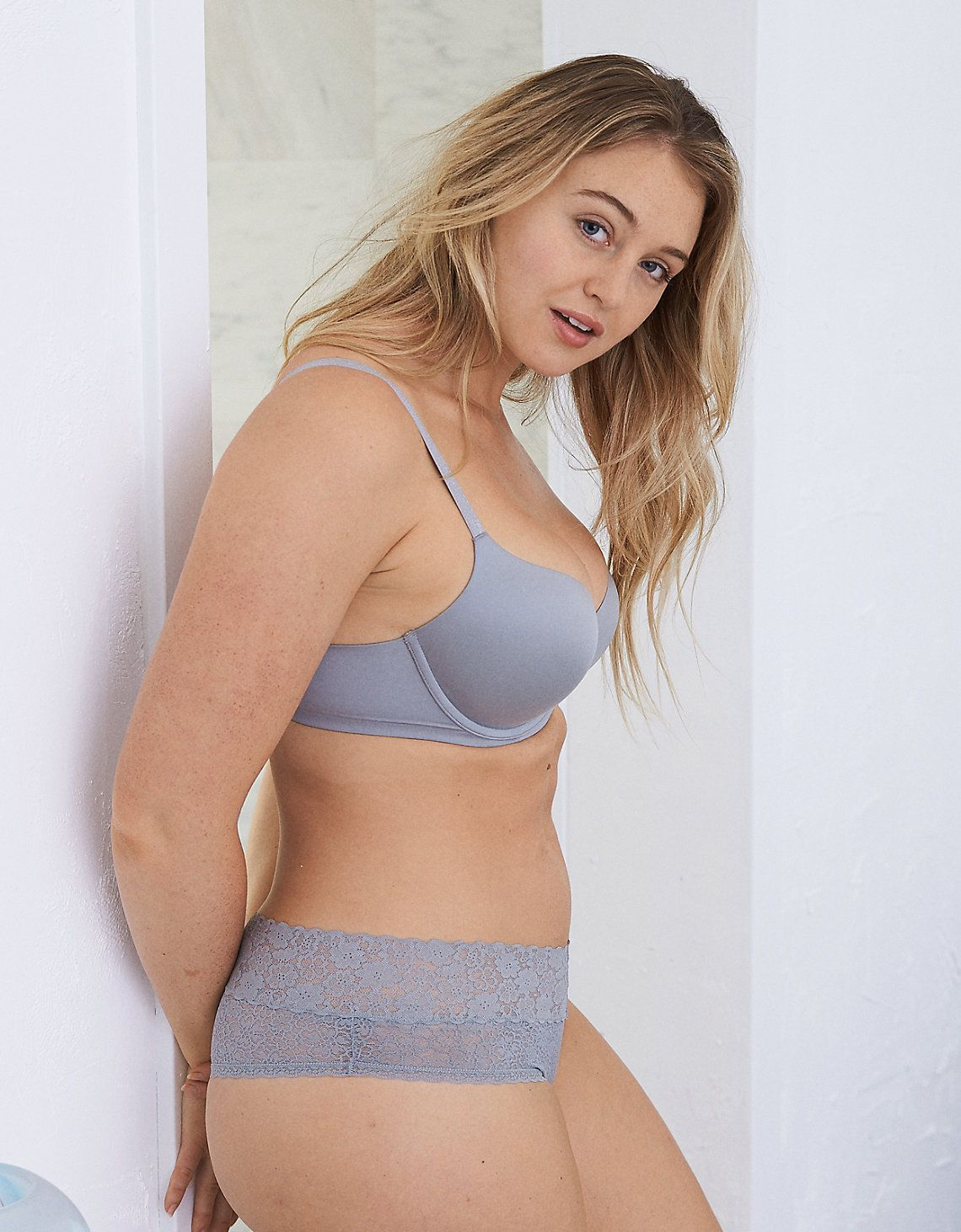 How the Aerie Real Campaign Is Challenging the Stigma