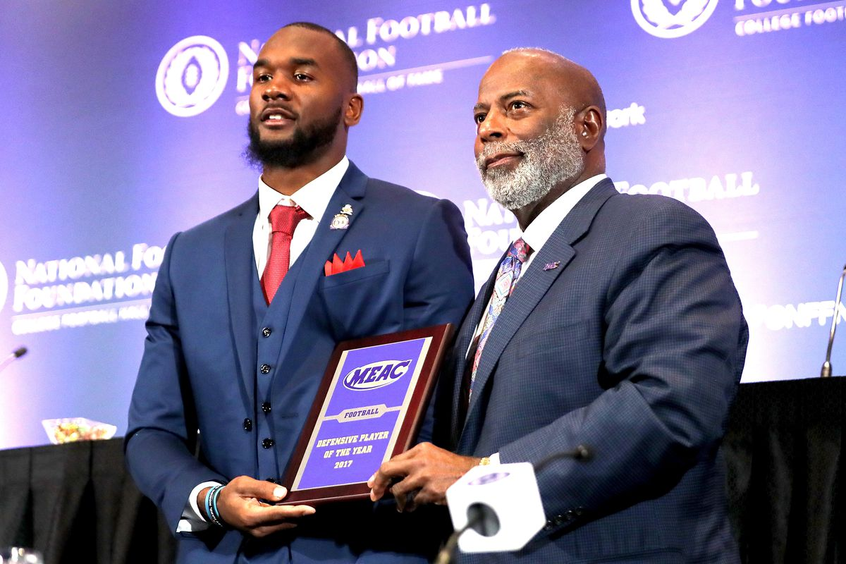 60th National Football Foundation Awards - Press Conference