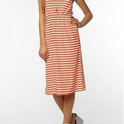 """<a href=""""http://www.urbanoutfitters.com/urban/catalog/productdetail.jsp?id=23999501""""> Reformed by the Reformation Williams Dress</a>, $69 urbanoutfitters.com"""