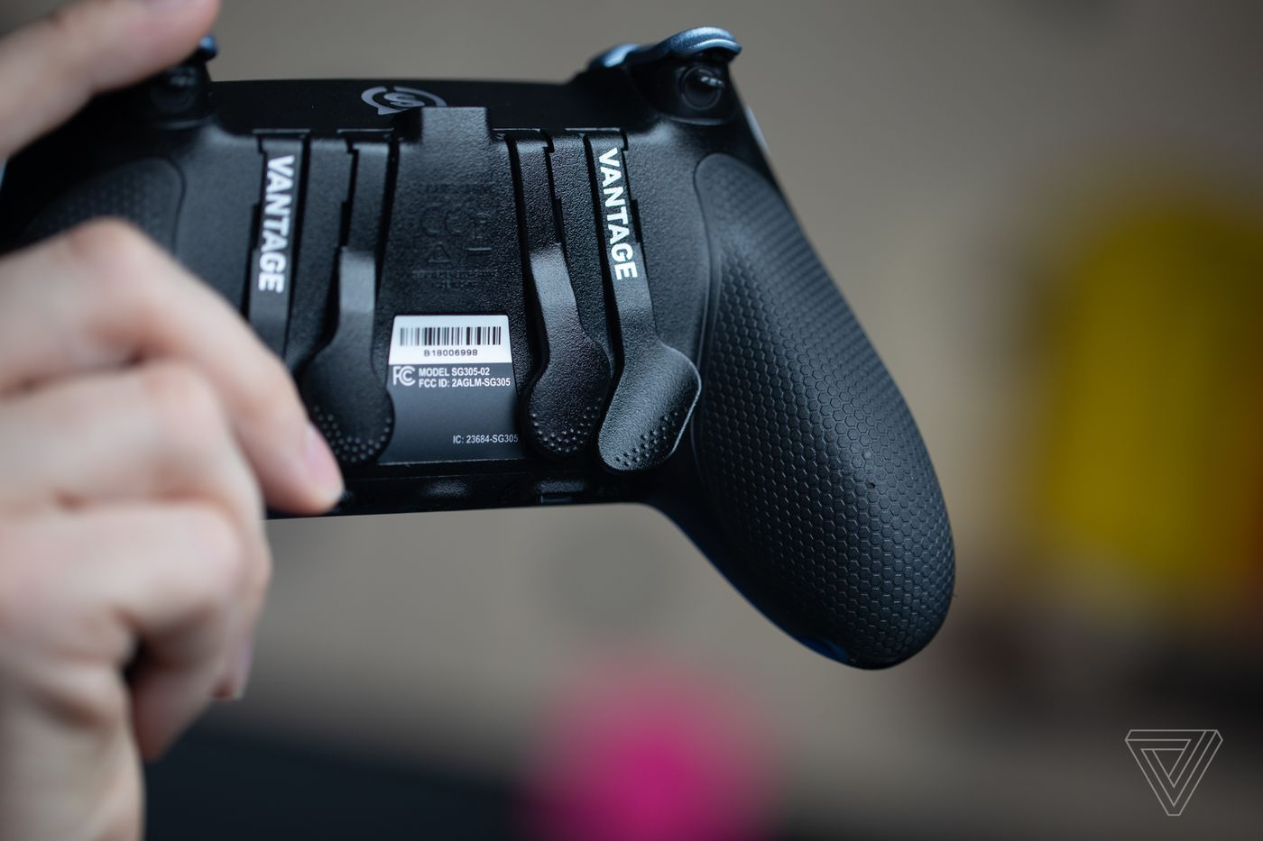 Scuf Vantage review: a complete reimagining of the PS4