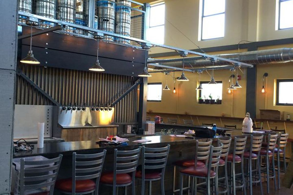 Somerville Brewing Company