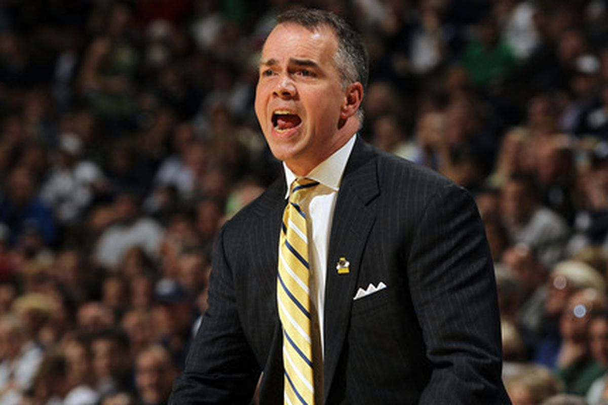 Coach Mike Young is going to have his work cut out for him at Wofford this year.