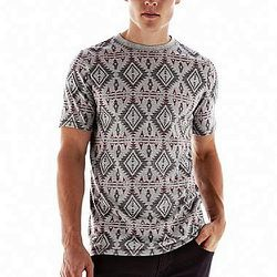 """<strong>Arizona</strong> Navajo Print Tee in Dark Gull Gray, <a href=""""http://www.jcpenney.com/dotcom/shirts/arizona-navajo-print-tee-/prod.jump?ppId=pp5002860526&catId=cat100290036&deptId=dept20000014&Ns=RHL&Nao=288&pageSize=96&pN=4&dimCombo=null&dimCombo"""