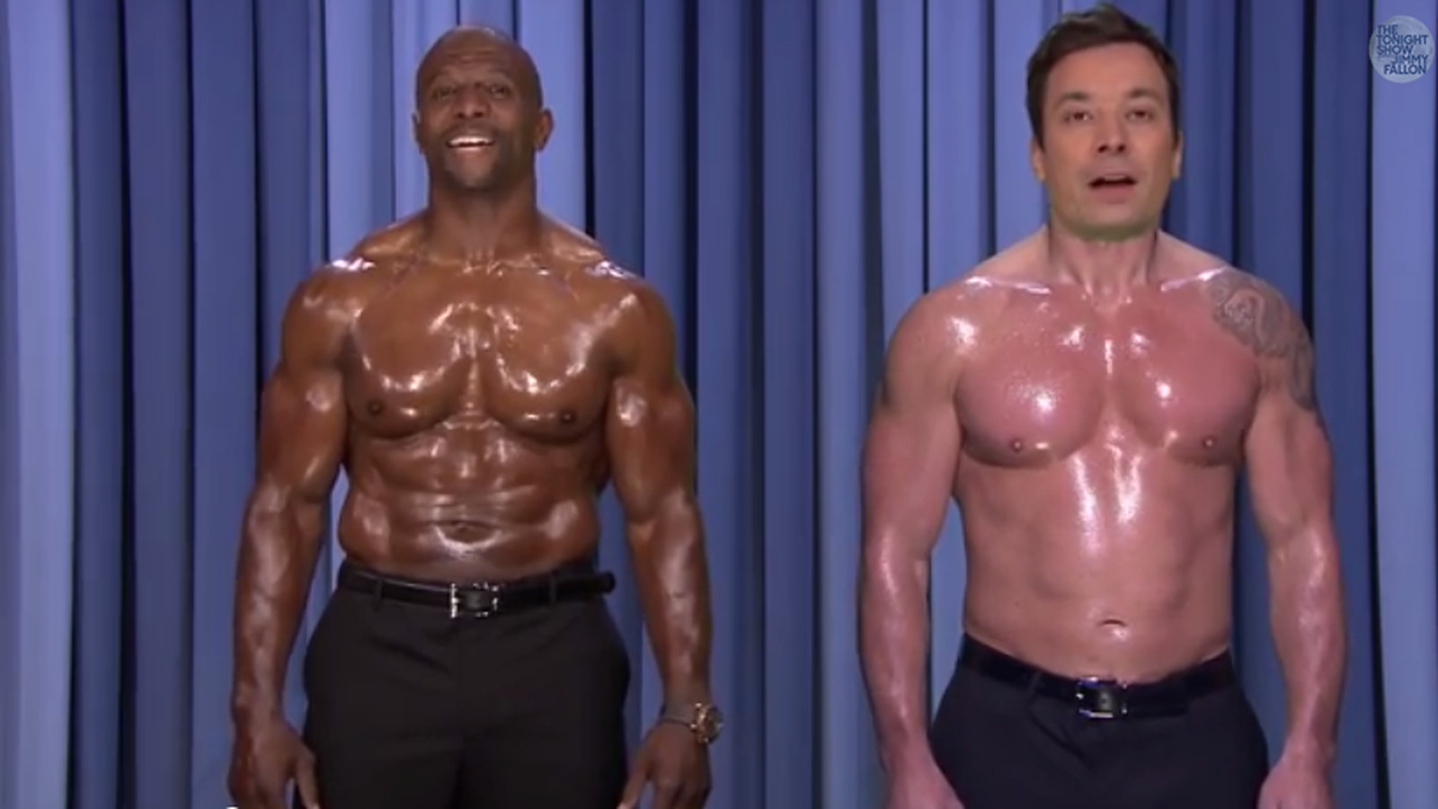 How Terry Crews Went From The NFL To America's Got Talent ... |Terry Crews Nfl