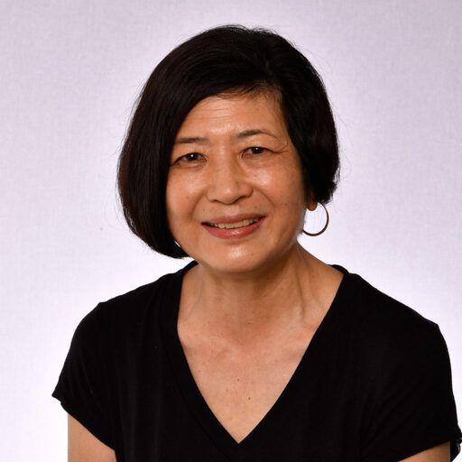 Sharon Noguchi