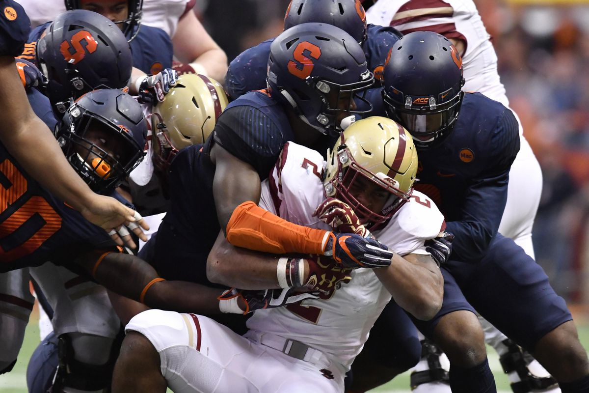 Hypothetical Northeast Conferences gives Syracuse most of what it