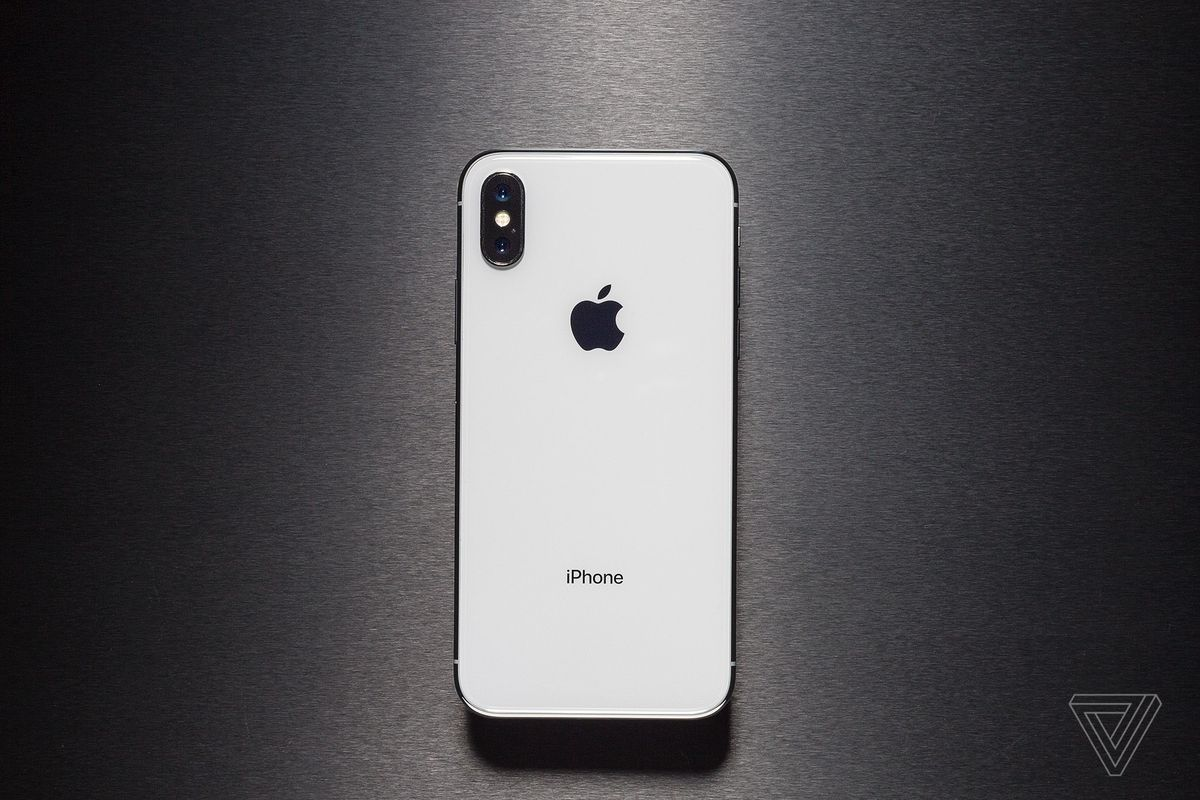 Apple now sells an unlocked, SIM-free version of the iPhone X - The