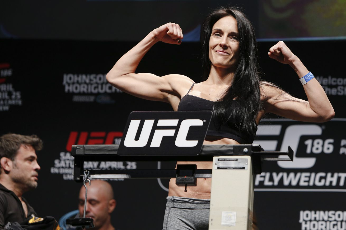 Valerie Letourneau injured, Emily Ducote gets new opponent for Bellator 181