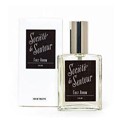 """Société de Senteur's First Arrow Fragrance, <a href=""""http://www.articleand.com/accessories/candles/west-third-brand-societe-de-senteur-first-arrow.html"""">$35</a> at <b>Article&</b>"""