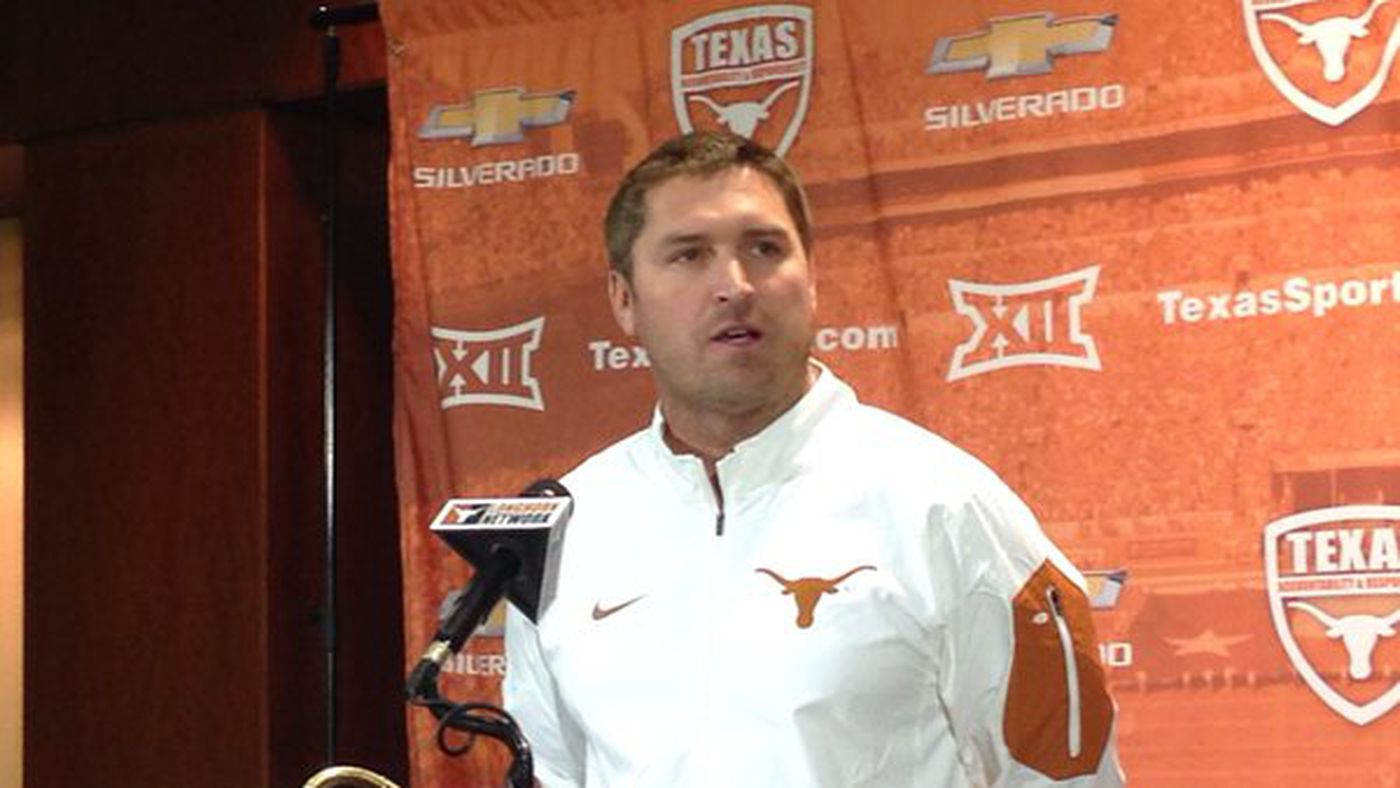 WATCH: Sterlin Gilbert discusses QB situation, Jerrod Heard ahead of Notre Dame