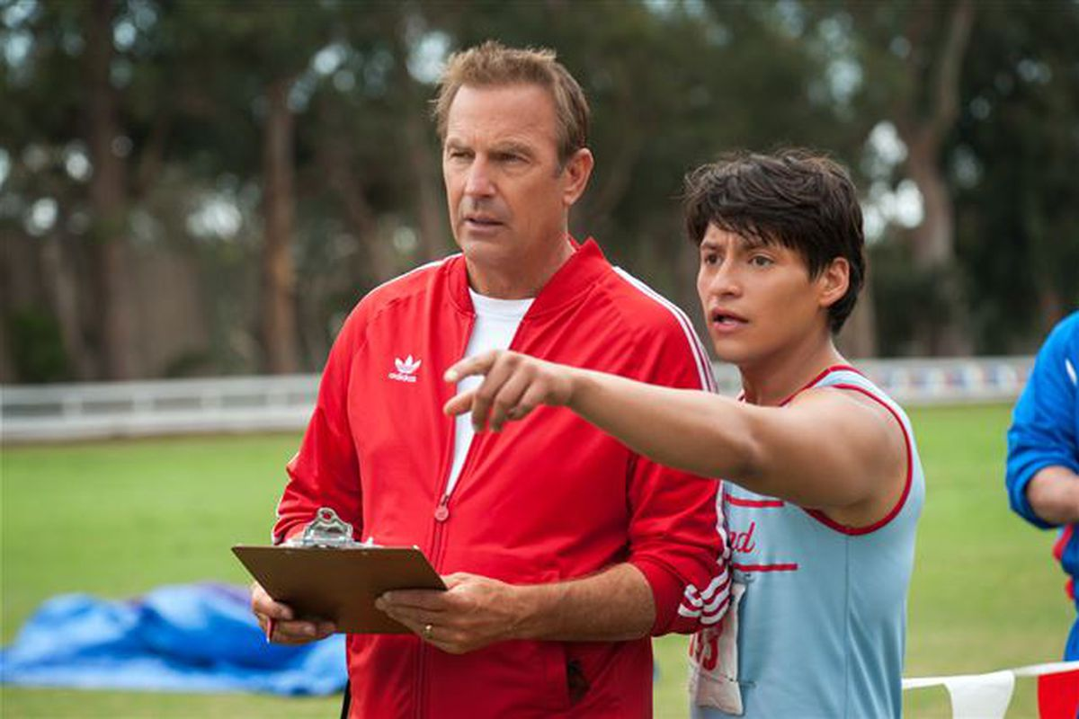 Mcfarland Usa Succeeds Because Its White Characters Own Up To Their