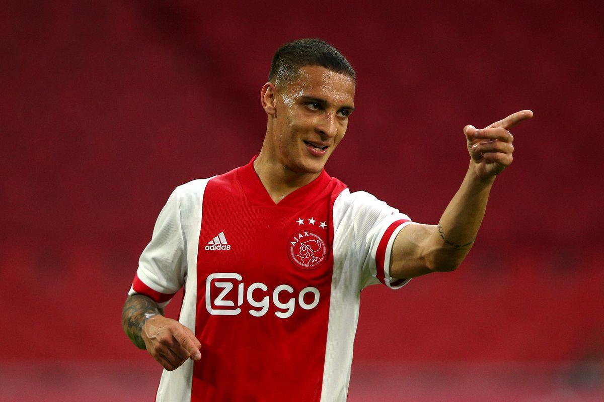 Ajax Amsterdam v RKC Waalwijk - Pre-Season Friendly