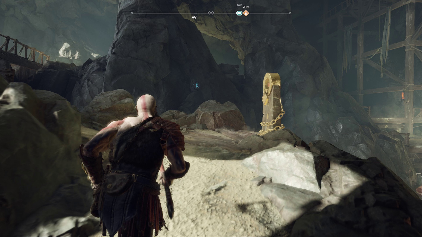 God of War guide: Second Hand Soul walkthrough and